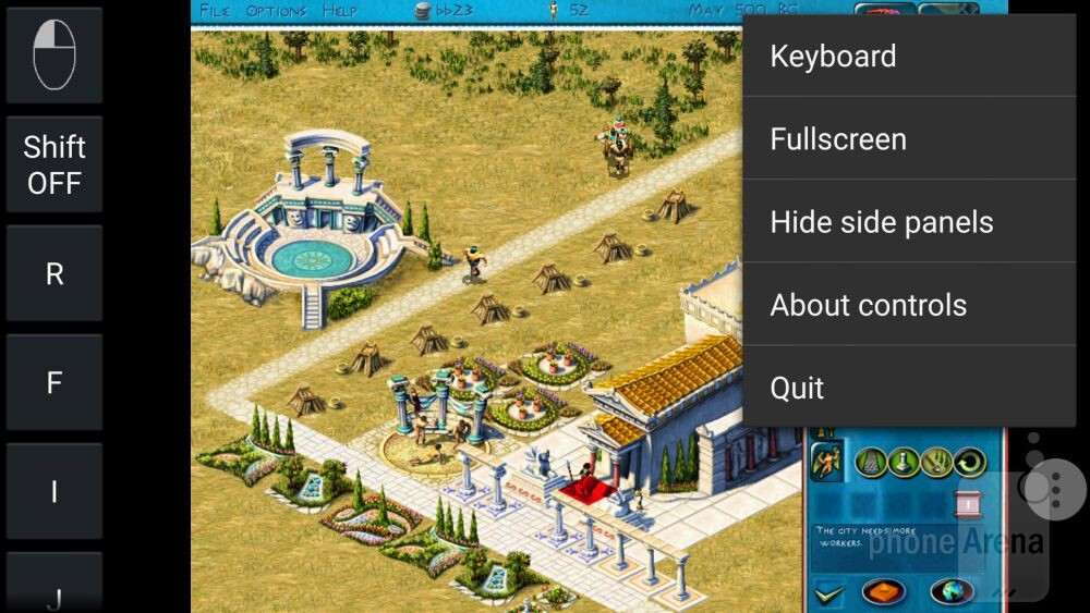 Age of empires 2 android emulator