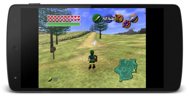 18 emulators for Android: play NES, Sega Genesis, PlayStation, N64