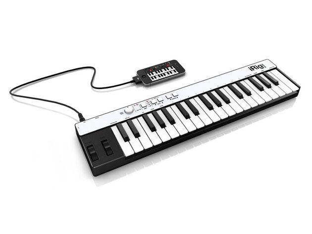 Supporto MIDI