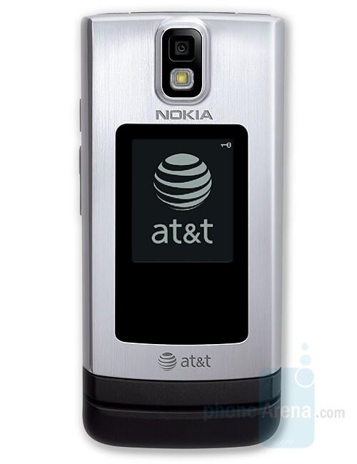 Nokia 6650 - AT&T launches Nokia 6650