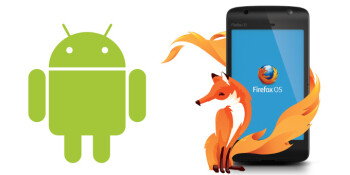 This app allows you to experience Firefox OS on almost any Android device, sort of