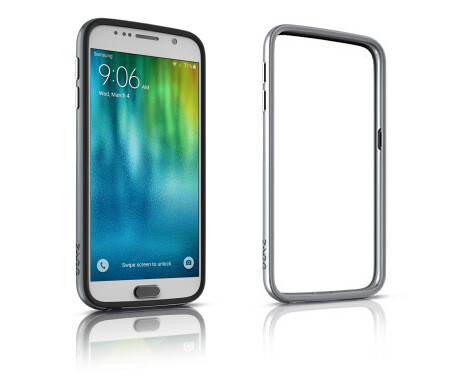 official photos d10aa a6e3c 9 best Samsung Galaxy S6 bumper cases - PhoneArena