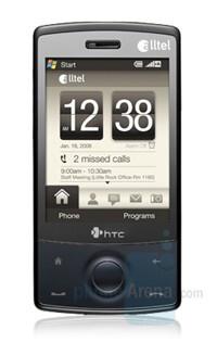 HTC Touch Diamond comes to Alltel