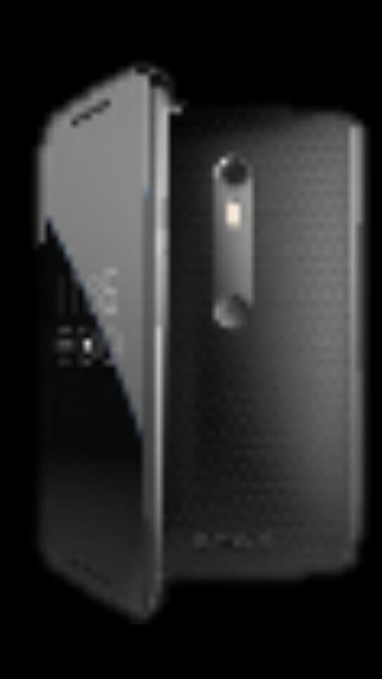 Tiny rendering of third generation Motorola Moto X surfaces