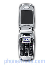 Samsung unveils three new 3G phones