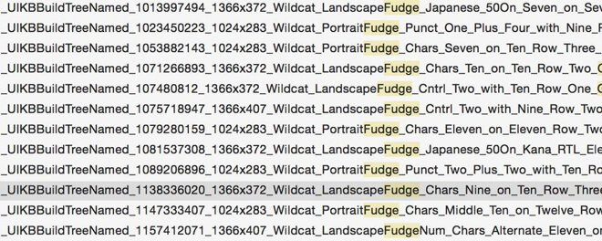 iOS 9 code reveals that the rumored Apple iPad Pro could come with a 2732 x 2048 display