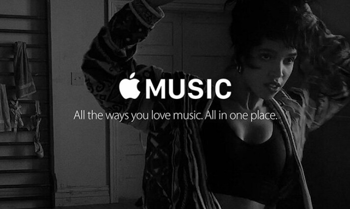 Apple will pay out 71.5% of Apple Music's top line in the U.S. to record labels and those with the rights to certain tunes - 71.5% of Apple Music's U.S. revenue will go to record labels, songwriters and performers