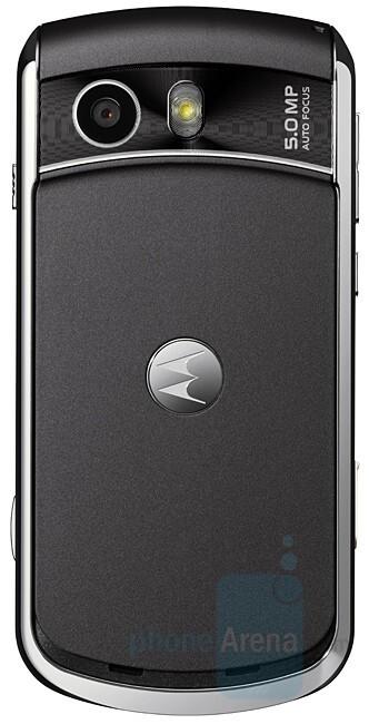 Motorola MOTO VE66 - Motorola VE66 – second 5MP model