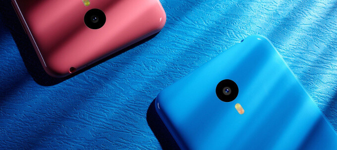"""Meizu M2 Note goes on preorder: $169 price gets you 5.5"""" 1080p screen and 4G dual-standby"""