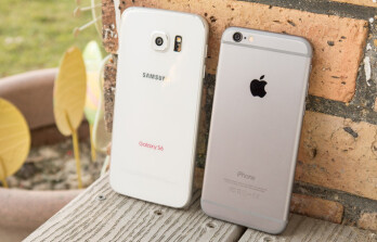 Samsung Galaxy S6 scores a solid victory against the iPhone 6 in our blind camera comparison