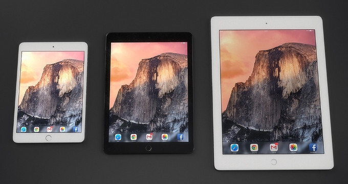Apple iPad Pro rumor round-up: features, specs, price and release date