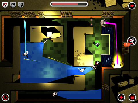 Ten Of The Most Well Made Stealth Games For Android And Ios Phonearena