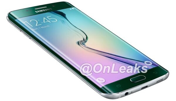 Samsung Galaxy S6 edge Plus could sport a 5.5-inch screen, new render shows up