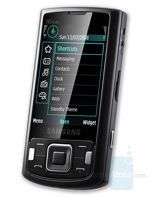Samsung INNOV8 - Holiday Gift Guide 2008 (US)