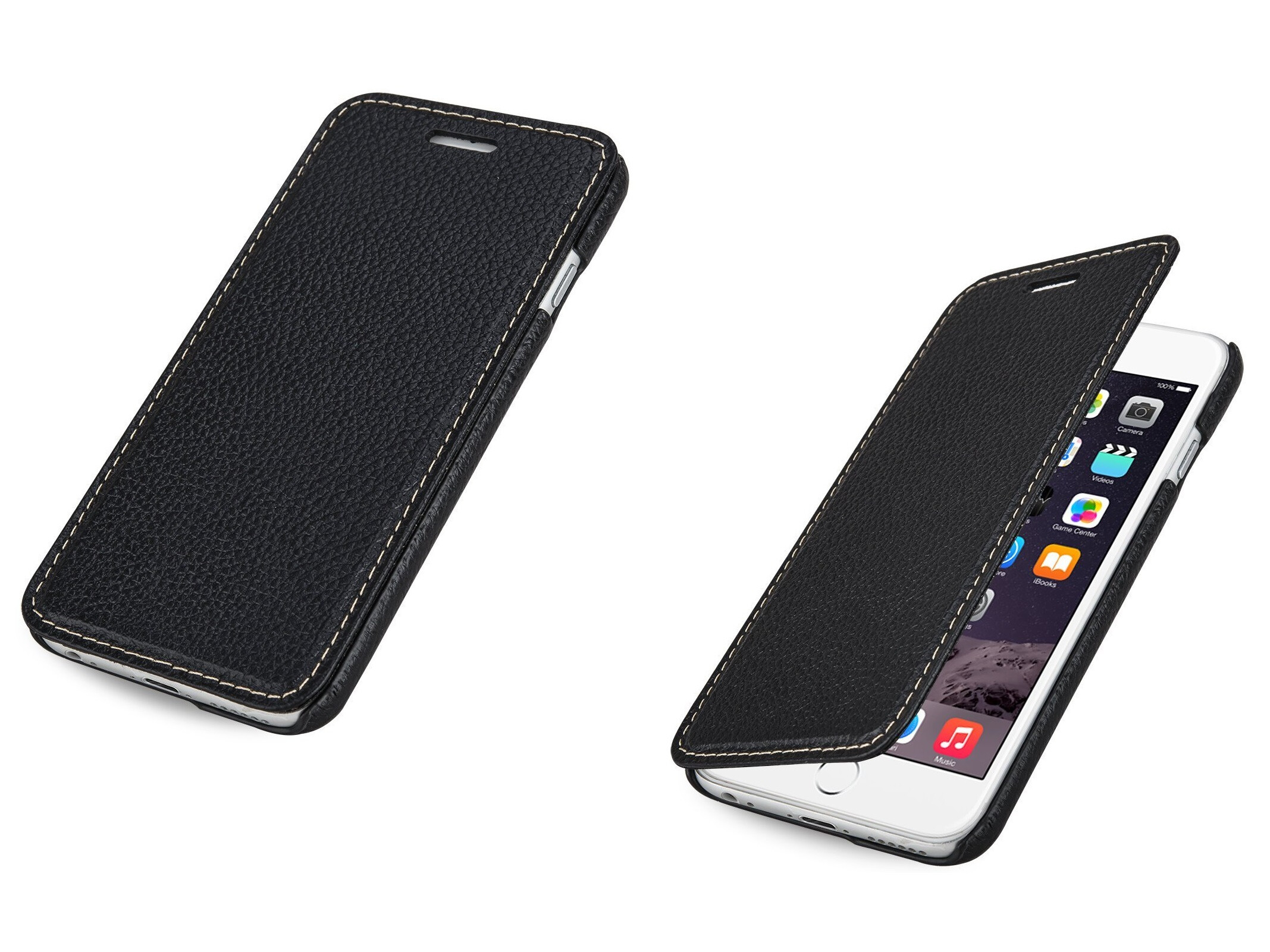 Best Book Cover For Iphone : Best leather cases for the iphone part deux