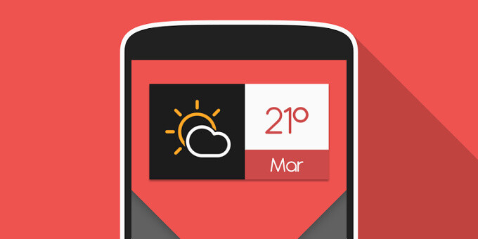 Best new widgets for Android (June 2015) #2