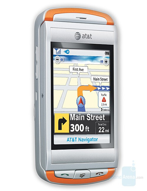 AT&T Quickfire - Holiday Gift Guide 2008 (US)