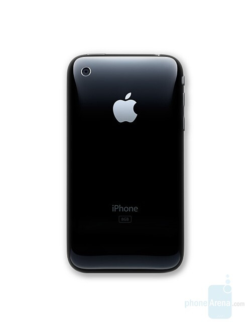 iPhone 3G - Holiday Gift Guide 2008 (US)