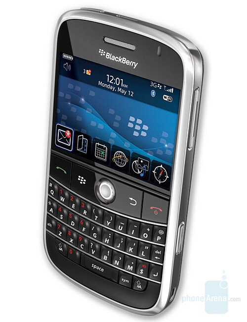 BlackBerry Bold - Holiday Gift Guide 2008 (US)