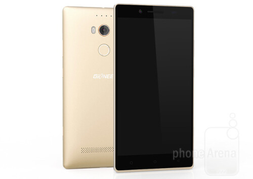 The 6-inch Gionee Elife E8