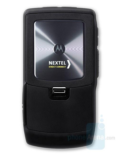 Motorola Renegade - Holiday Gift Guide 2008 (US)