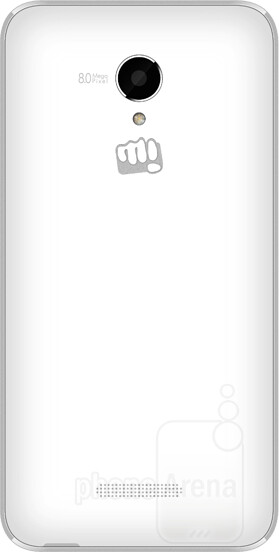 The 6-inch Micromax Canvas Doodle 4