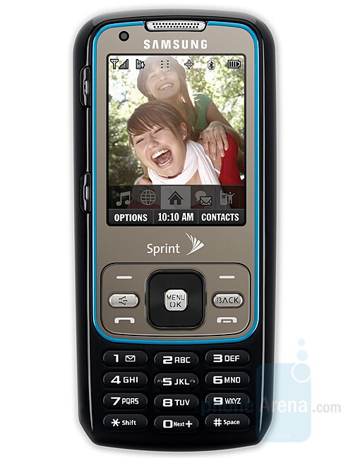 Samsung Rant - Holiday Gift Guide 2008 (US)