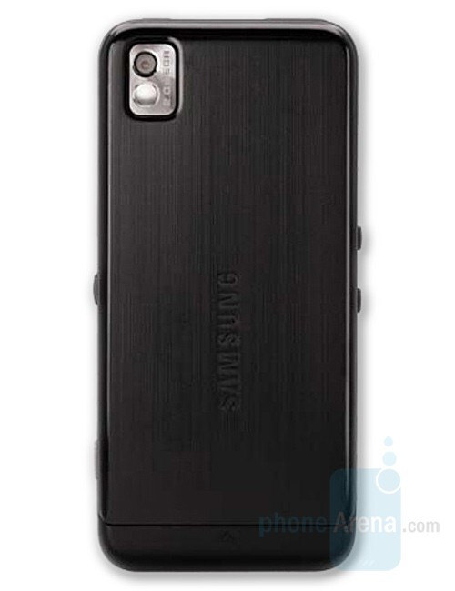 Samsung Instinct - Holiday Gift Guide 2008 (US)