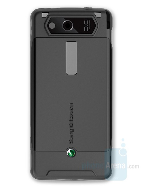 Sony Ericsson Xperia X1 - Holiday Gift Guide 2008 (US)