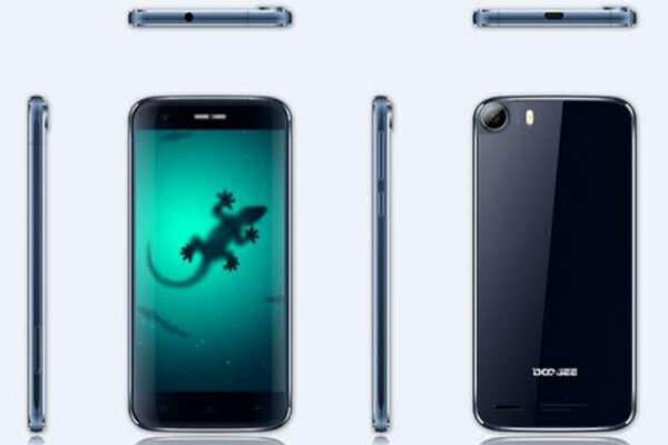 The basic Doogee F3 is coming to market this August - Basic version of the Doogee F3 slated for August release, priced at $149.99