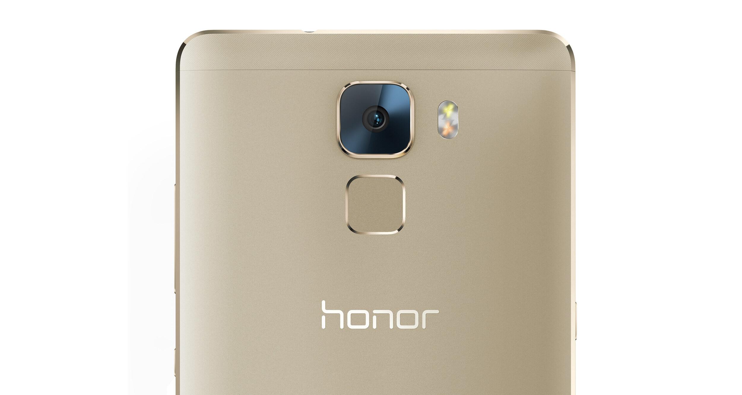 Recensione Huawei Honor 7