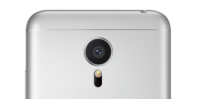 Meizu MX5 first camera samples surface