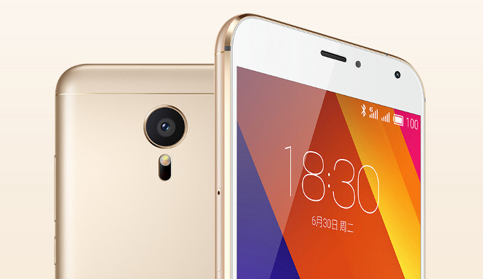 Meizu MX5: all the new features