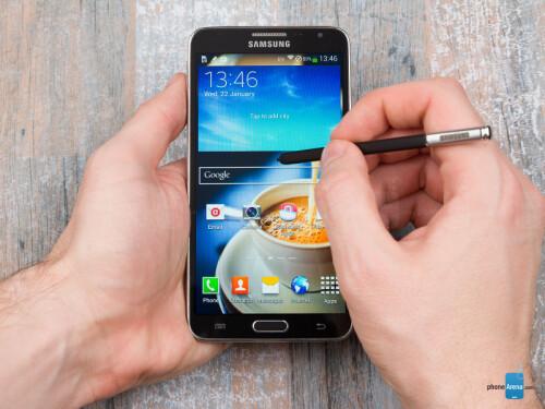 Hexa-core processor - Samsung Galaxy Note 3 Neo