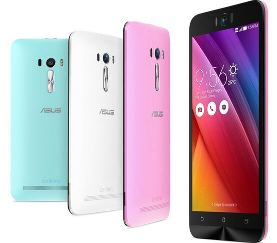 The Asus ZenFone Go is expected to be unveiled by the end of the month - Entry-level Asus ZenFone Go surfaces