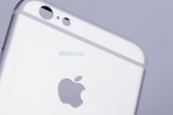 Apple iPhone 6s leaked doc reveals 12MP camera that can record 4K video