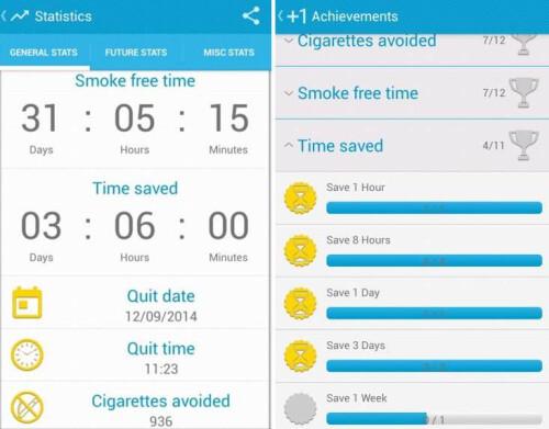 Just Quit Smoking Hyperactive