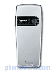Nokia announces three new mobile phones