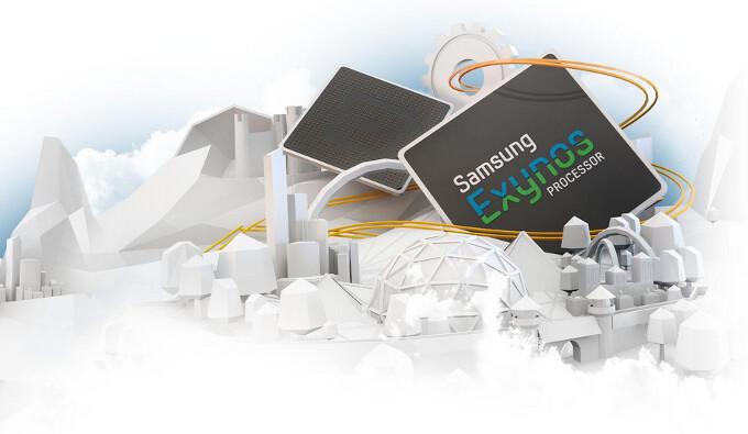 Samsung Exynos 7420 power consumption measured: big improvements