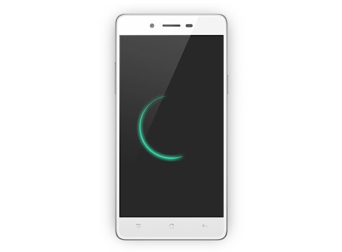 The Oppo Mirror 5s