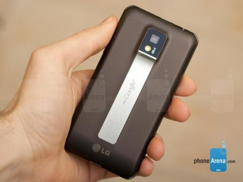 1080p (Full HD) videos - LG Optimus 2X