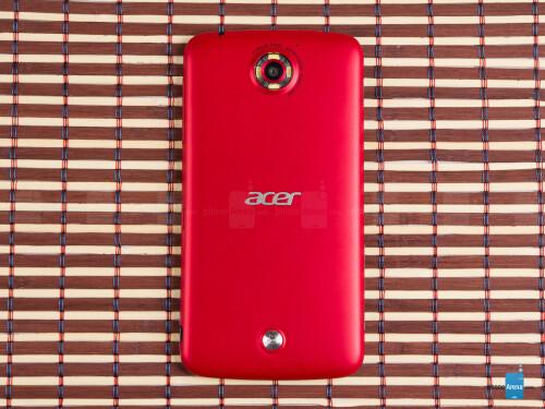 4K videos - Acer Liquid S2