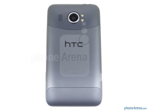 16MP camera - HTC Titan II