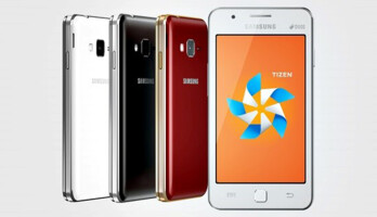 Samsung Z3 To Have A Super AMOLED Display Could Be Decent Tizen Smartphone