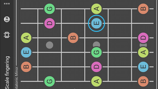 Five Android apps for guitarists – beginners, intermediates, and advanced