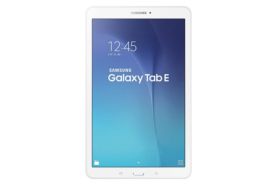 The New Samsung Galaxy Tab S2 9.7 and 8.0 Would Be Presented in June