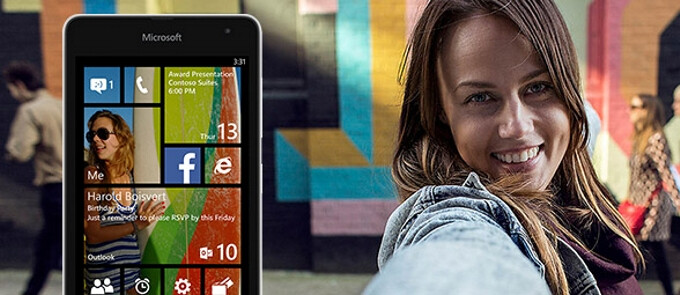 Nadella: Microsoft to focus on Windows phone flagships, business phones, and budget phones
