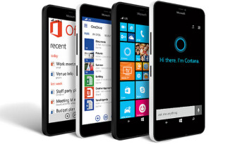 Bloomberg: Microsoft to launch no more than 6 new smartphones per year from now on