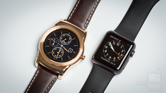 H1 2015 in review: Best smartwatches
