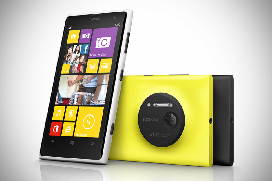The Lumia 1020 captured people's imagination in what was possible. It was not a best seller, but it birthed innovation in other attractive flagships like the Lumia 1520 and Lumia 930. - Microsoft: We're serious about mobile, honest!